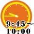 9:45~10:00